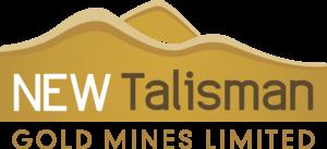 New Talisman logo