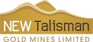New Talisman logo_Web