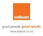 Edison Consulting Ltd