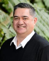 Te Tumu Paeroa - Board Member. Tiaki