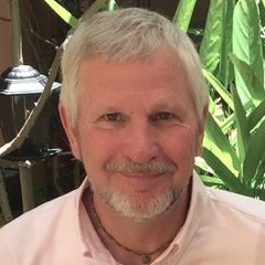 Paul Bedson