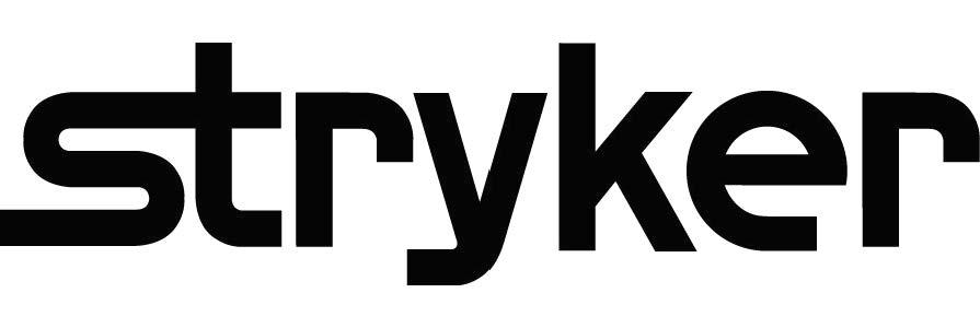 stryker logo no trademark