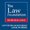 New Zealand Law Foundaton