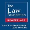 New Zealand Law Foundaton
