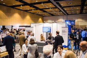 event exhibition management