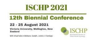 ISCHP 2021 Conference